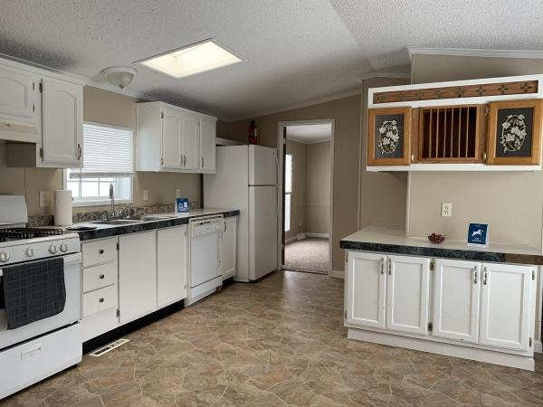 Mobile Home at 5466 Dorchester #439, Kalamazoo, MI