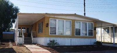 Mobile Home at 1855 E RIVERSIDE DR SPC 235 Ontario, CA 91761