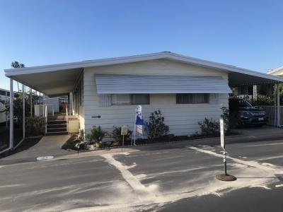 Mobile Home at 24921 Muirlands Blvd Spc 183 Lake Forest, CA 92630