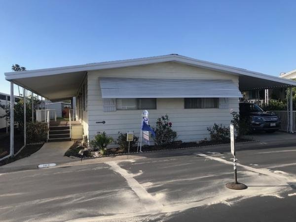 Mobile Home at 24921 Muirlands Blvd Spc 183, Lake Forest, CA