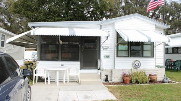 Mobile Home at 37617 Elder Lane, Lot 28, Zephyrhills, FL