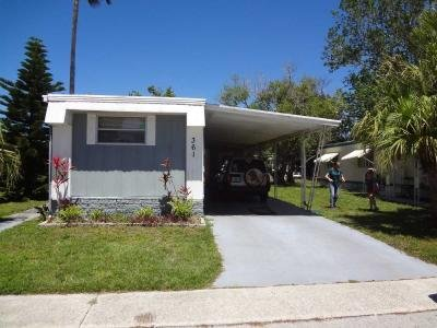 Mobile Home at 7501 142nd Ave. N. Largo, FL 33771