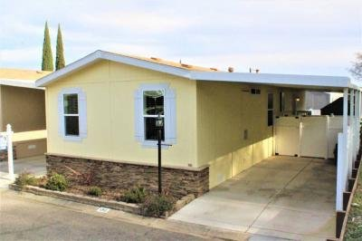Mobile Home at 16711 Marsh Creek Rd #170 Clayton, CA
