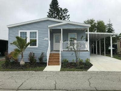 Mobile Home at 441 Impala Drive #441 North Fort Myers, FL 33917