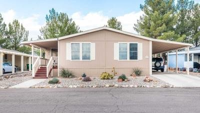 Mobile Home at 2050 W State Route 89A #293 Cottonwood, AZ
