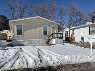Mobile Home at 1801 W 92nd ave, #528 Federal Heights, CO