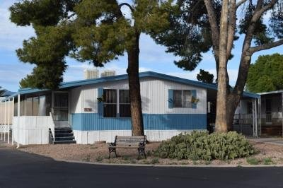 Mobile Home at 2121 S. Pantano Rd #183 Tucson, AZ