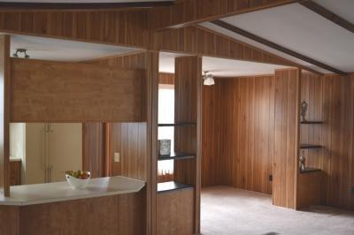 Living//Dining Room