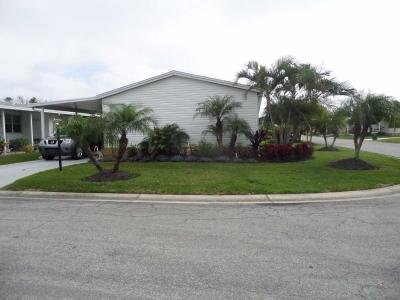 Mobile Home at 4067 Timber Run Ct Melbourne, FL 32904