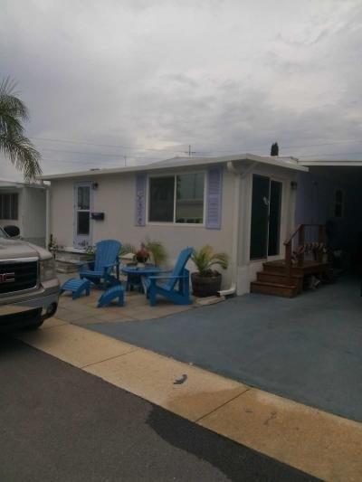 Mobile Home at 4746 92nd Street N. Saint Petersburg, FL