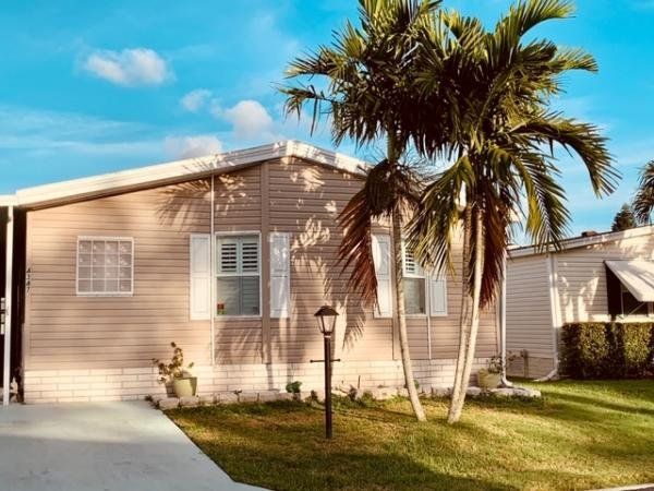 2002 CHNC Manufactured Home