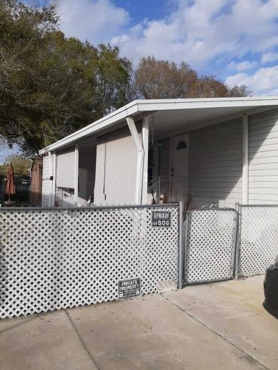 Mobile Home at 8727 Whisperwood Tampa, FL 33635