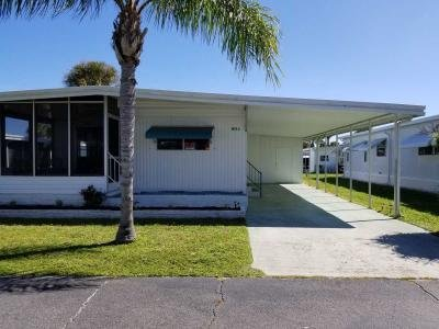 Mobile Home at 12 Mohawk Lane Fort Myers Beach, FL 33931