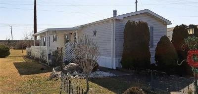 Mobile Home at 43 Penn Court Drive Mount Joy, PA