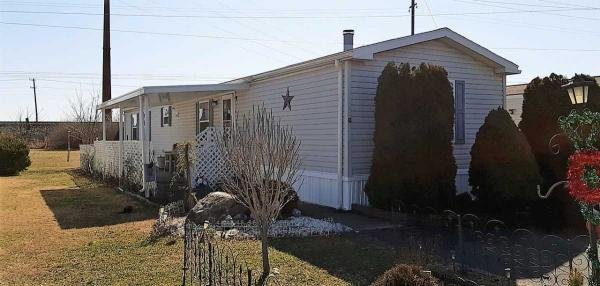 Mobile Home at 43 Penn Court Drive, Mount Joy, PA