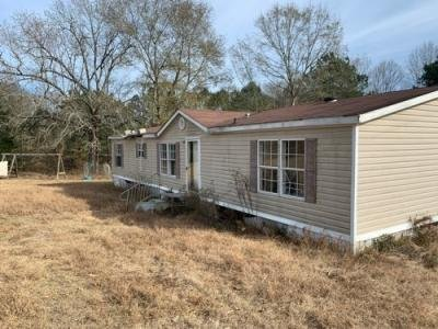 Mobile Home at 240 COUNTY ROAD 173 Stringer, MS