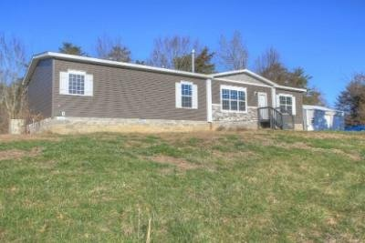 Mobile Home at 12845 FARMERSVILLE RD Princeton, KY