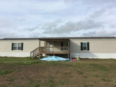 Mobile Home at 272 PUNCH BOWL RD Defuniak Springs, FL
