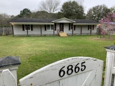 Mobile Home at 6865 MCCRARY WOODS DR Semmes, AL