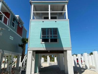 101 11Th Street, Ocean, Lot #0026 Marathon, FL 33050