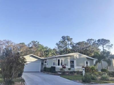 Mobile Home at 4122 VIA ARAGON North Fort Myers, FL 33903