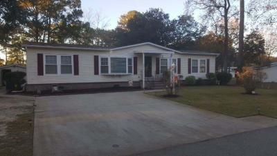 Mobile Home at 3215 Moonshadow Lane Garden City, SC 29576