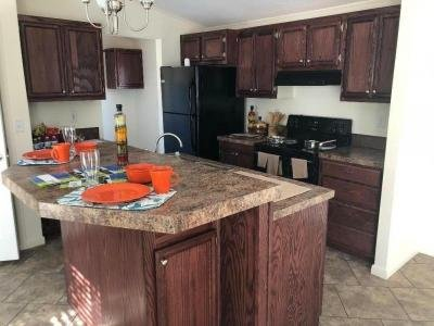 Mobile Home at 1315 Muskrat Lane Lot ML1315 Las Cruces, NM 88001