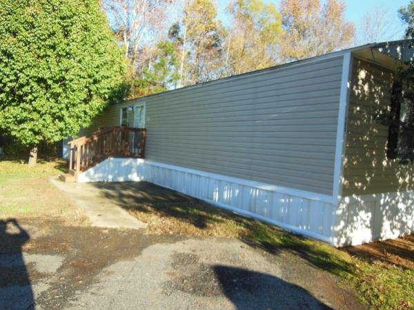 Mobile Home at 4200 US Hwy 29 N #490, Greensboro, NC