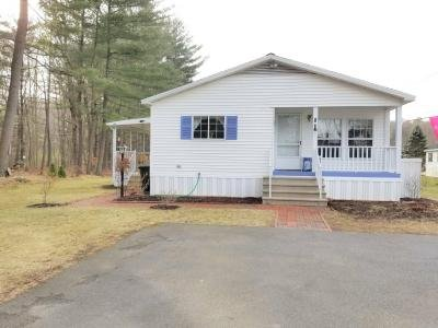 Mobile Home at 8 Forest Street Southington, CT