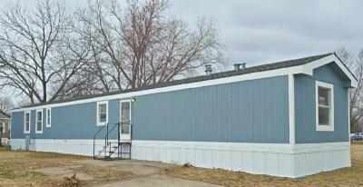 Mobile Home at 11 Mohawk Drive #G011 Park City, KS