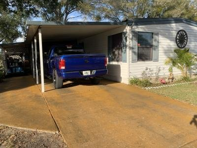 Mobile Home at 633 Hickory Hill Lady Lake, FL 32159