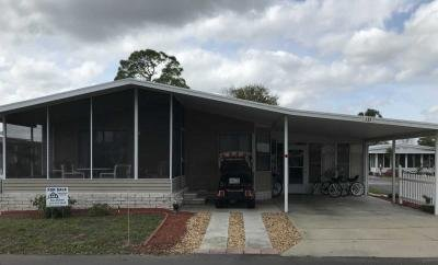 Mobile Home at 135 CROSSWAYS DR Leesburg, FL 34788