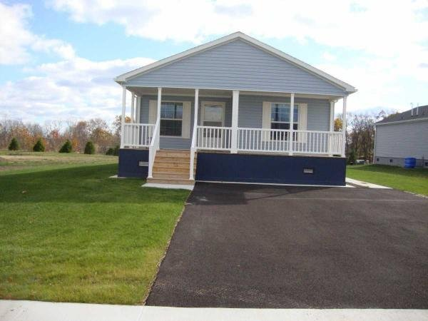 Mobile Home at 402 Falcon Drive, Carlisle, PA
