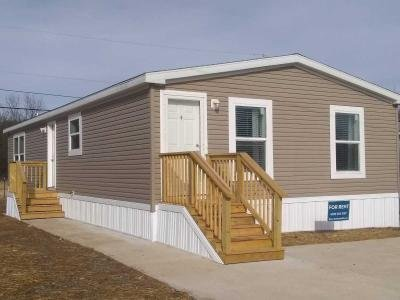 Mobile Home at 1073 Dogwood Street Laurys Station, PA