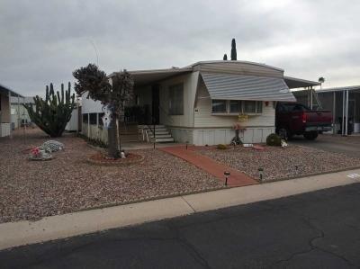 Mobile Home at 2305 W Ruthrauff Rd # C-6 Tucson, AZ 85705