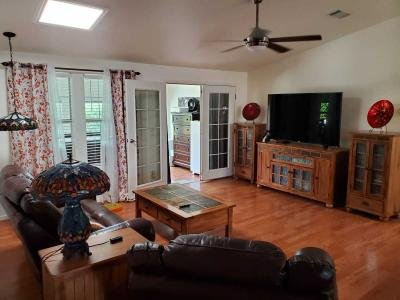 Mobile Home at 215 N Power Rd #55 Mesa, AZ 85205