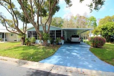 Mobile Home at 3284 Windjammer Dr Spring Hill, FL 34607