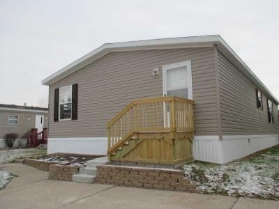 Mobile Home at 7291 Willowwood Drive Belmont, MI 49306