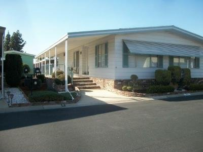 Mobile Home at 1400 S. Sunkist St., Space 32 Anaheim, CA 92806