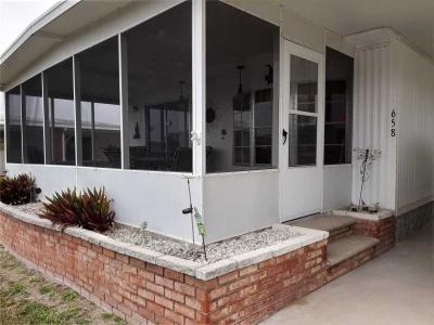 Mobile Home at 658 Brigantine Blvd. North Fort Myers, FL 33917