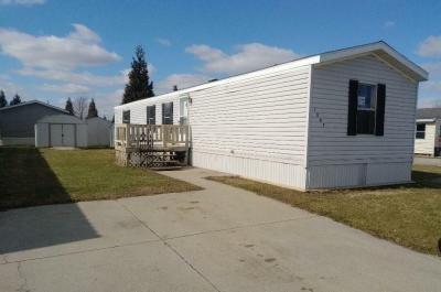 Mobile Home at 1507 Adam Avenue Auburn, IN