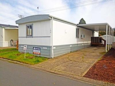 Mobile Home at 5335 Main Street, #154 Springfield, OR