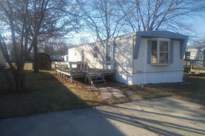 Mobile Home at 901 Ernest Street Auburn, IN