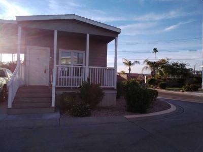 Mobile Home at Tr-119 2460 E. Main Street Mesa, AZ 85213