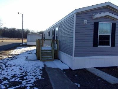 Mobile Home at 1507 S Willow St #68 Kendallville, IN 46755
