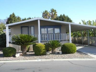 Mobile Home at 2598 Ayala Dr Sp 17 Rialto, CA 92377