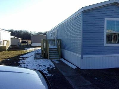 Mobile Home at 1509 S Willow St #69 Kendallville, IN 46755