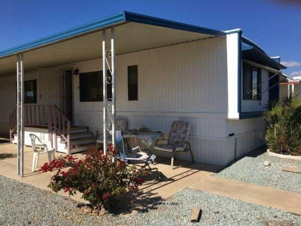 1975 Redman Mobile Home For Sale