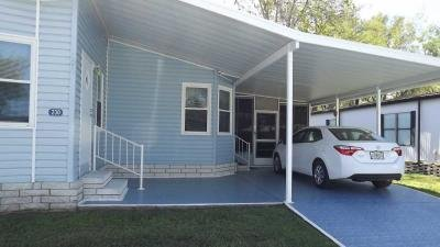 Mobile Home at 230 Queen Mary Loop Lakeland, FL 33805