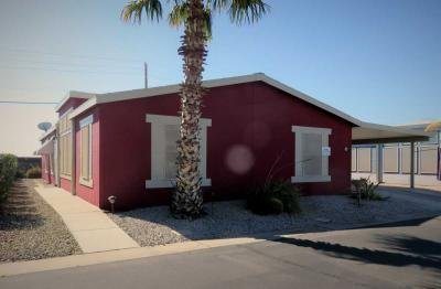Mobile Home at 3700 S. Ironwood Dr., #24 Apache Junction, AZ 85120